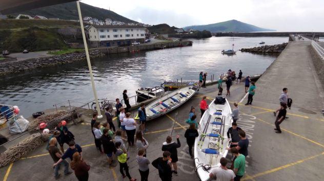 Aberystwyth University Rowing Club Gigs