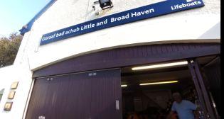 Little & Broad Haven ILB